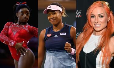 Reinas de las redes sociales: las 10 deportistas más mencionadas en Twitter