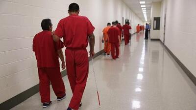 Indocumentados detenidos en la cárcel del condado de Yuba inician huelga de hambre
