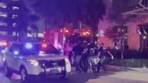 Investigan el apuñalamiento a un hombre dentro de un apartamento de Miami