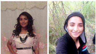 """""""No sé nada de mi sobrina"""": Joven de 22 años desaparece mientras intentaba cruzar la frontera"""