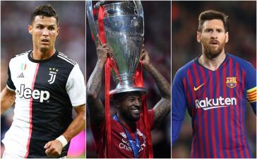 ¡Una locura! Rompe el valor de la Champions League y no es el Madrid ni el Barcelona