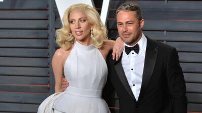 Lady Gaga aclara su situación sentimental con Taylor Kinney