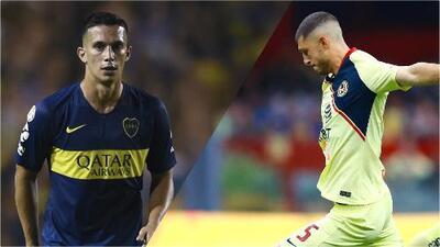 ¡Las dos caras de la moneda! Marcone 'menospreció' a la Liga MX y Guido la valoró