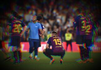 Rumores de Europa: El Barcelona está por deshacerse de un jugador emblema