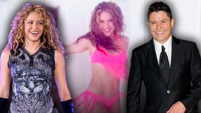 Shakira diseña un traje de baño que pasó la prueba de... ¿Ernesto Laguardia?