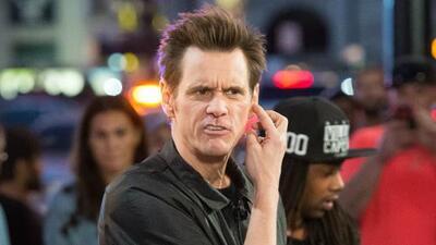 El comediante Jim Carrey le declara la guerra a Facebook y busca que otros hagan lo mismo