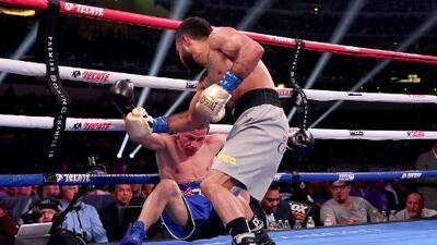 Pacquiao vs Thurman con cartelera de respaldo de lujo