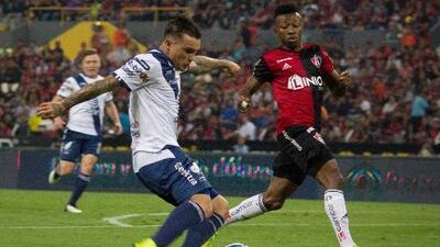 Cómo ver Puebla vs. Atlas en vivo, por la Liga MX 18 de Octubre 2019