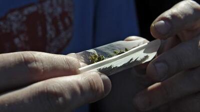 A partir del 1 de diciembre, policía de Dallas no arrestará a quienes encuentre con menos de 4 onzas de marihuana
