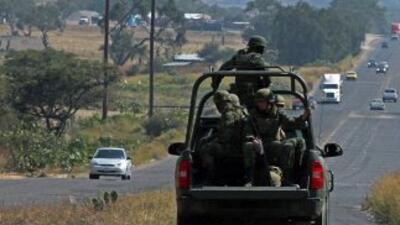 Sigue la violencia con asesinatos en México