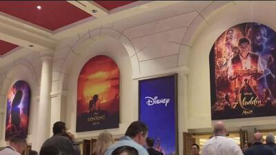 Disney revela en CinemaCon 2019 emotivos adelantos de 'Avengers', 'Aladdin', 'Toy Story 4' y 'Lion King'