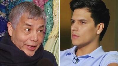 Mitzy asegura que siempre supo de la existencia de Luis Alberto, hijo biológico de Juan Gabriel
