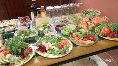 Vida sana con Cecilia: ¿Comer antes de dormir hace mal?