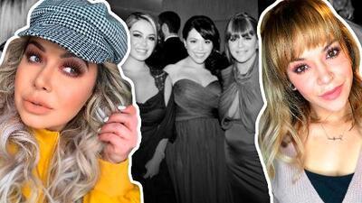 ¿Chiquis o Jacqie?: Horacio Palencia dice cuál de las hijas de Jenni Rivera heredó su talento