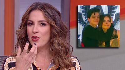 """""""La historia es dura y su hijo le preocupa"""": analizamos la actitud de Gloria Trevi ahora que Ángel Gabriel cantará"""