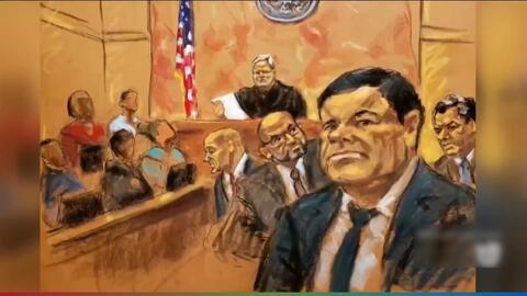 Defensa de 'El Chapo' pide que se reabra el juicio por un error del jurado