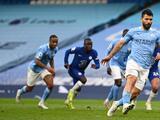 'Kun' Agüero se disculpa con la afición por fallar penal ante Chelsea