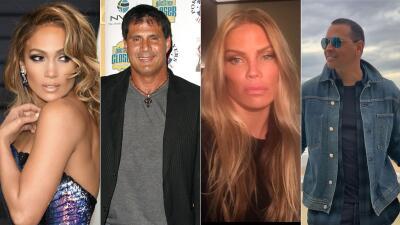 EN FOTOS: Jennifer López le responde a José Canseco sobre la supuesta infidelidad de A-Rod