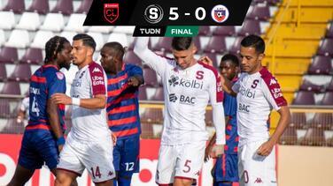 Final de Concacaf League será entre dos grandes de Costa Rica