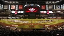 La MLB da a conocer positivos a COVID-19 de cara a la pretemporada