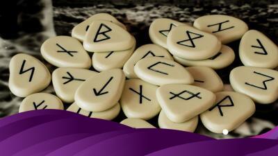 ¿Sabes qué son las runas y para qué sirven?
