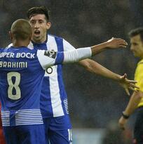Boavista 0-1 Porto: Los Dragones vuelan en la Copa de Portugal