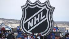 La NHL anuncia que reanudará directo en los Playoffs