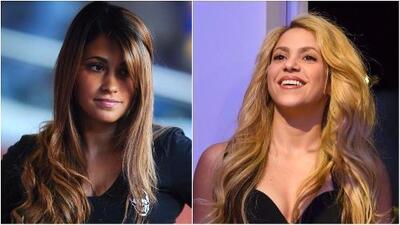 Shakira sí irá a la boda de Messi y Antonella Roccuzzo