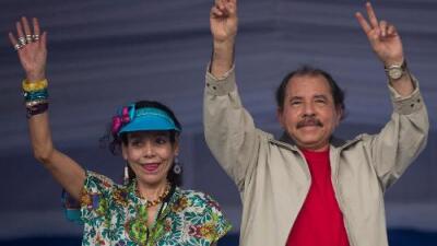 Nicaragua vota este domingo para consolidar la dinastía de los Ortega