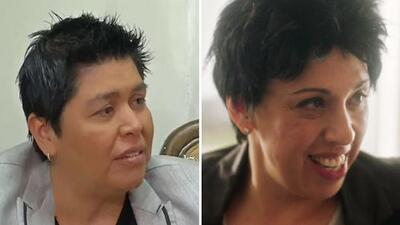 Regina Orozco se fracturó el pie mientras grababa 'Su nombre era Dolores'