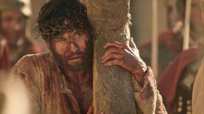 Jesús Capítulo 164