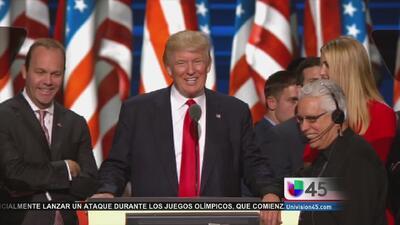 Expectativas en el último día de la Convención Republicana