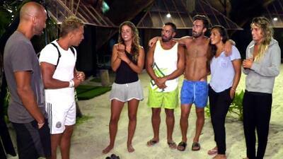 """""""Si trabajas con el corazón todo se puede"""": así recibieron en la aldea a 'El Rasta' tras convertirse en el primer semifinalista"""