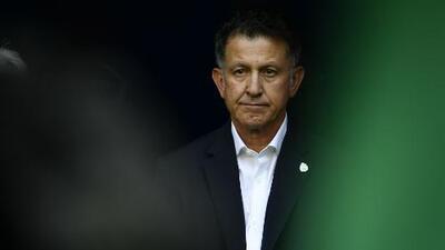 Juan Carlos Osorio, acusado de corrupción por agente paraguayo