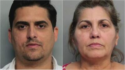 Arrestan a un hombre y a una mujer tras haber confiscado 31 millones de dólares en mercancía falsificada