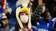 La Copa de Asia se cancela por la pandemia de coronavirus