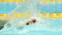 Campeón olímpico de natación es suspendido ocho años por destruir sus pruebas de dopaje