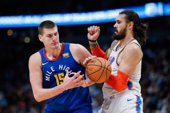 Carrusel NBA: los Nuggets firmes en el Oeste y los Warriors siguen cerca