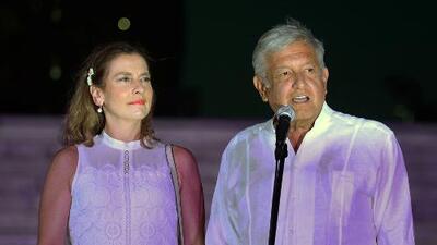 """Esposa de Andrés Manuel López Obrador califica como """"una tradición desgastada"""" la figura de la primera dama"""