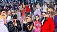 Los mejores momentos, y lo que no viste en TV, de la gran final de Mira Quién Baila