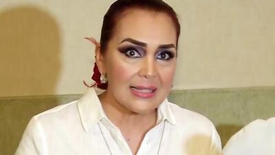 ¿Aída Cuevas tiene un hijo de Juan Gabriel? La cantante reacciona indignada por las declaraciones de Joaquín Muñoz