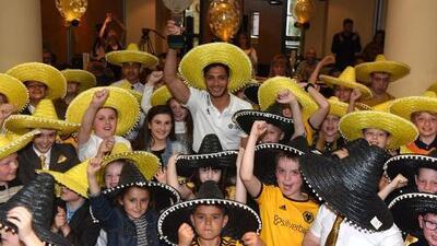 ¿Hay otro? Raúl Jiménez acapara premios con los Wolves