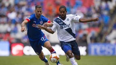 Cómo ver Puebla vs. Cruz Azul vivo, por la Liga MX 4 enero 2019