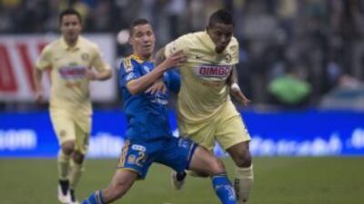 Michael Arroyo volverá al fútbol mexicano