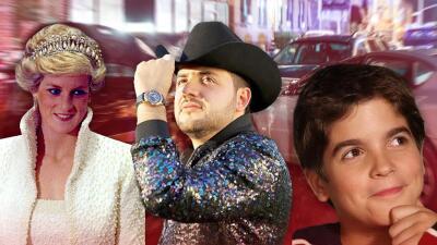 Jorge Valenzuela y otros famosos que murieron en accidentes automovilísticos
