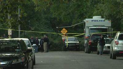 Hallan restos humanos en un bosque de Long Island, una zona asolada por la violencia de la MS-13