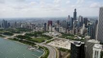 ¿Regresan los días soleados a Chicago? Así está el pronóstico del clima para este miércoles en la tarde