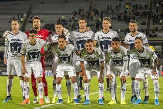 En fotos: en duelo universitario, Pumas vence a Potros en Copa MX