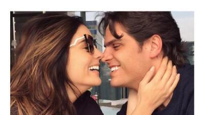 Así ha sido la luna de miel de Ximena Navarrete y Juan Carlos Valladares
