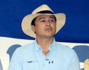 In photos: Tony Hernandez and the drug war in Honduras
